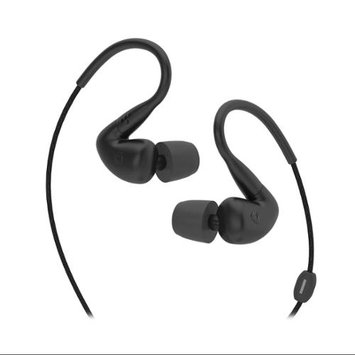 Audiofly AF120 In-Ear Headphones (Black)