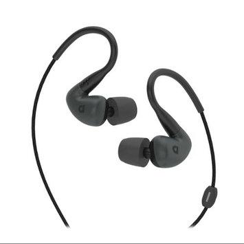 Audiofly AF140 In-Ear Headphones (Gray)