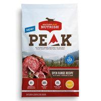 Nutrish Open Range Recipe™ With Beef, Venison & Lamb
