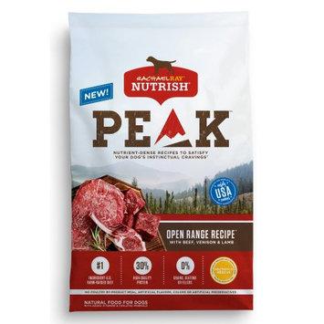 Rachael Ray™ Nutrish® PEAK Ultra Premium Food for Dogs Open Range Recipe™ With Beef, Venison & Lamb