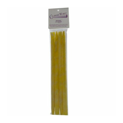 Cylinder Works Beeswax Ear Candles 4 Pack