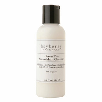 Bayberry Naturals Antioxidant Cleanser