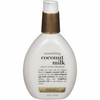 OGX® Coconut Milk Split Ends Mender