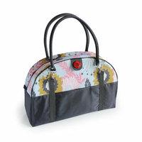 2 Red Hens Studio Coop Carry-All Diaper Bag