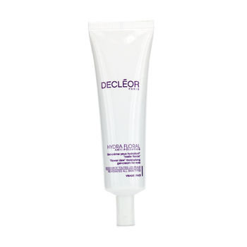 Decleor Hydra Floral Anti-Pollution Flower Nectar Moisturising Gel-Cream For Eyes (Salon Size) 30ml/1oz