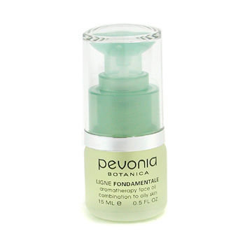 Pevonia Botanica Aromatherapy Face Oil - Combination to Oily Skin 15ml/0.5oz