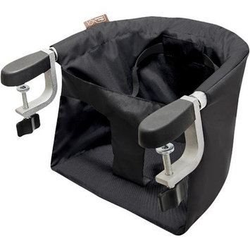 Mountain Buggy Pod Clip-on High Chair - Black