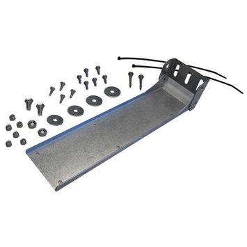 Lowrance LSS-2 Skimmer Mounting Bracket - Stainless Steel