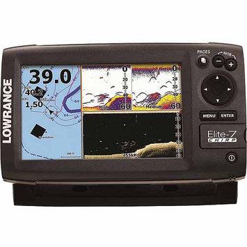 Lowrance Elite-7 Hdi Chirp Sonar/GPS Combo