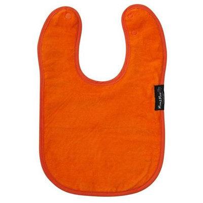 Mum 2 Mum Standard Wonder Bib (Orange)