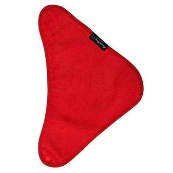 Mum 2 Mum m2b-11409 Wonder Bib Bandana, Red