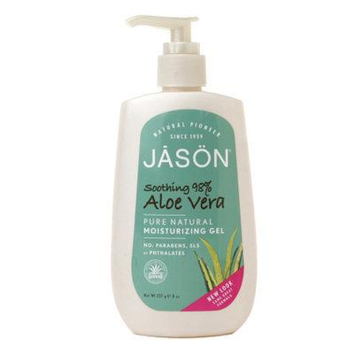 Jason Natural Cosmetics Aloe Vera 98%