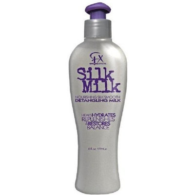 Fx Special Effects Silk Milk, Heals, Hydrates, Replenishes & Restores Balance 6 Oz