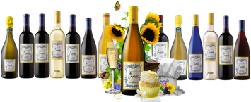 Cupcake Wines