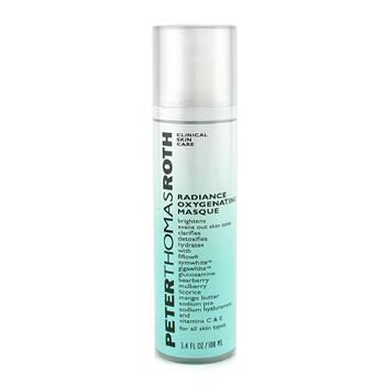 Peter Thomas Roth - Radiance Oxygenating Masque 100ml/3.4oz