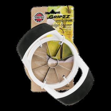 Norpro Grip-Ez Apple/Fruit Wedge & Corer