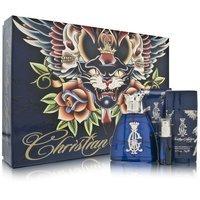 Christian Audigier 'Christian Audigier' Men's Four-piece Fragrance Set