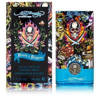 Christian Audigier Ed Hardy Hearts & Daggers 1.7 oz EDT Spray