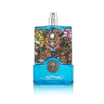 Christian Audigier Ed Hardy Hearts & Daggers 3.4 oz EDT Spray (Tester)