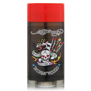 Ed Hardy Born Wild Deodorant, 2.7 oz