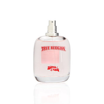 Hippie Chic By True Religion Brand Jeans For Women - 3.4 Oz Edp Spray (tester)