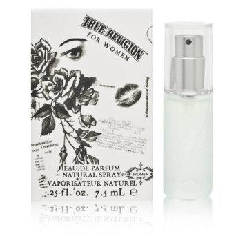 True Religion Perfume 0.25 oz EDP Mini Spray