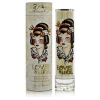 Ed Hardy Love & Luck By Christian Audigier