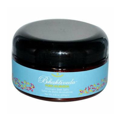 Bhaktiveda Aromatic Bath Salts 8.8 oz