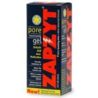 ZapZyt Pore Treatment Gel-0.75 oz