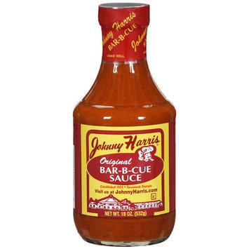 Johnny Harris Original Bar-B-Cue Sauce, 18 oz
