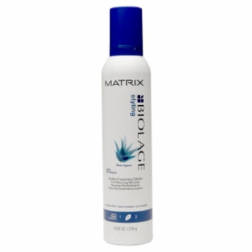 Biolage by Matrix Hydra-Foaming Styler Conditioning Mousse, 8.25 oz