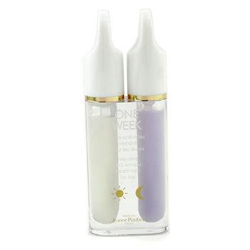 Methode Jeanne Piaubert Intensive Anti-Wrinkle Treatment For Lips (One Week) 2x2ml/0.06oz