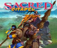 Deep Silver Sacred Citadel Trial
