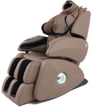 Osaki OS-7075R Massage Chair - Taupe