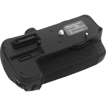 Zeikos MB-D12 Pro Multi-Power Battery Grip for Nikon D800, D800E & D810 DSLR Camera