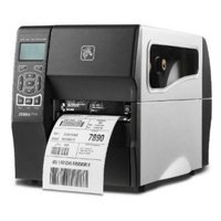 Zebra Technologies Corporation Zebra ZT230 Direct Thermal/Thermal Transfer Printer - Monochrome - Desktop