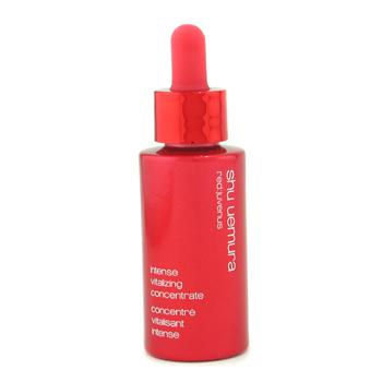 Shu Uemura Red: Juvenus Intense Vitalizing Concentrate 30ml/1oz