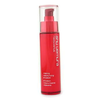 Shu Uemura Red: Juvenus Vitalizing Retexturizing Emulsion 75ml/2.5oz