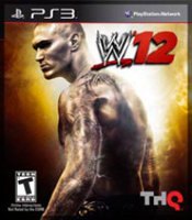 THQ WWE '12