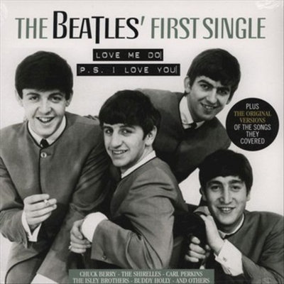 Love Me Do/P.S. I Love You