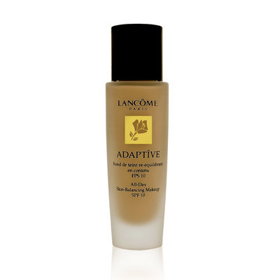 Lancôme Adaptive All-Day Skin-Balancing Makeup SPF 10