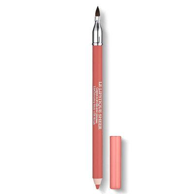 Lancôme LE LIPSTIQUE - LipColouring Stick with Brush Natural Mauve