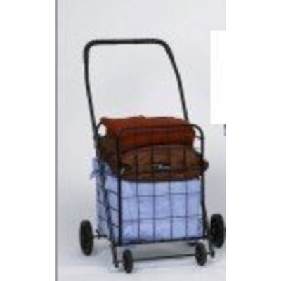 Narita Trading Shopping Cart Mitey-A