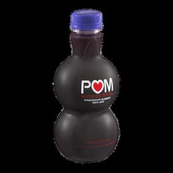 POM Wonderful 100% Juice Pomegranate Blueberry