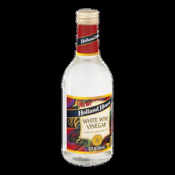 Holland House White Wine Vinegar