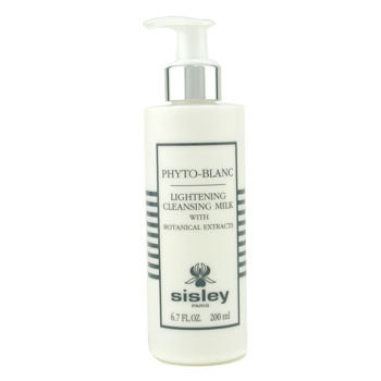 Sisley Phyto-Blanc Lightening Cleansing Milk 200ml/6.7oz