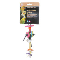 Prevue Pet Products Cal-Sea-Yums Mate