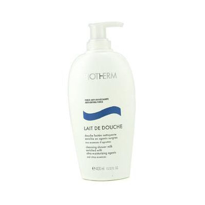Biotherm By Biotherm Cleansing Shower Milk -400ml/13.52oz (women)