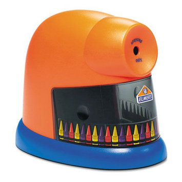 Elmer's Products, Inc. Pencil Sharpeners Elmer's Handheld Pencil And