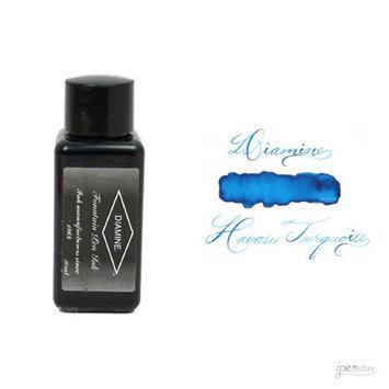 Diamine 30 ml Bottle Fountain Pen Ink, Havasu Turquoise